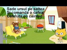 Poezii pentru copii 3-4 ani - YouTube Ursula, Family Guy, Youtube, Fictional Characters, Fantasy Characters, Youtubers, Youtube Movies, Griffins