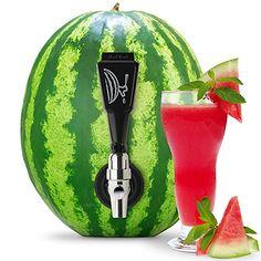 3.Wassermelonensaft marsch!