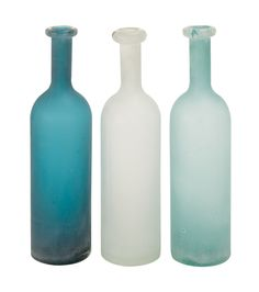 Woodland Imports The Glass Table Vase | AllModern