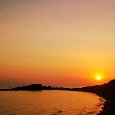 Beautiful sunrise!!!West Greece Peloponnese!!!!Αρκούδι Ν.Ηλείας Homeland, Album, Celestial, Sunset, Instagram Posts, Outdoor, Beautiful, Beauty, Outdoors