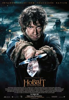 Hobbit 5 Ordunun Savaşı ! http://middle-earthh.blogspot.com/