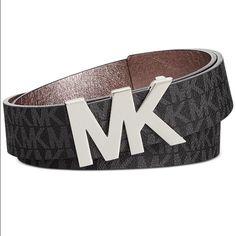 "BNWT - Michael Kors Belt BNWT- Authentic Michael Kors belt. Size Large 37"" MICHAEL Michael Kors Accessories Belts"