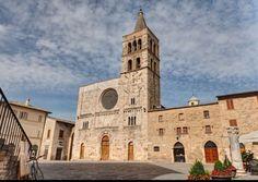 Bevagna ( Perugia )