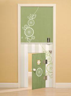Custom Miniature Doors & Interior Dutch Doors for Children & Pets