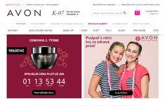 Countdown Timer on Avon's website #EmailMarketing #Email #Marketing #Beauty #CountdownTimer