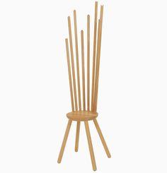 'hang sitt' stool - norrmade furniture collection at maison et objet 2014
