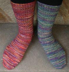 Ringwood Socks
