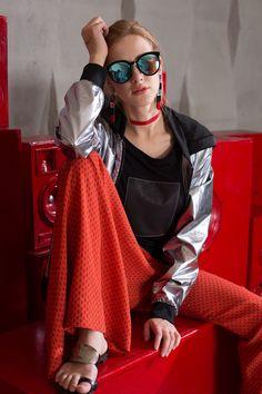 Lookbook/Vereteno #Дизайнерскаяодежда #женскаяодежда #style #lookbook #vereteno #одеждаМосква #fashion #Брюки-юбка Tote Bag, Bags, Fashion, Handbags, Moda, Fashion Styles, Totes, Fashion Illustrations, Bag