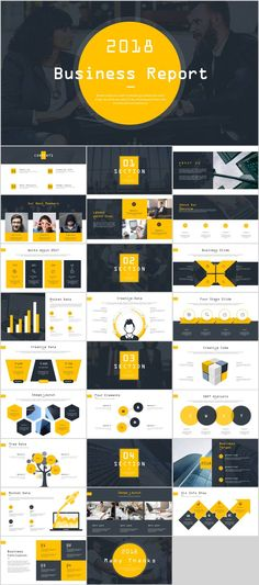 Business infographic : 27 yellow business Year plan PowerPoint Template on Behance Professional Powerpoint Templates, Powerpoint Template Free, Business Powerpoint Templates, Powerpoint Presentation Templates, Creative Powerpoint, Keynote Template, Infographic Powerpoint, Templates Free, Marketing Presentation