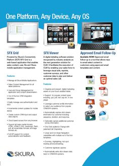 One Platform, Any Device, Any OS