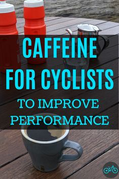 Stopping for a cup of coffee has become part of the culture of cycling, but does it provide performance benefits? Read the benefits of caffeine for cyclists Cycling Tips, Cycling Workout, Us Cup, Cyclists, Nutrition Tips, You Fitness, Side Effects, Caffeine, Mtb