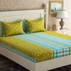 30+ Best Gorgeous Bedsheet Cover Images - The Architecture Designs