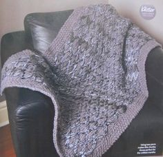 LOVE this pattern and it's FINALLY available on Ravelry:  http://www.ravelry.com/patterns/library/urban-throw