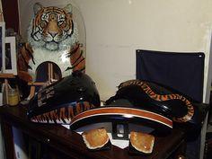 Tiger for Harley - Flying Monkey Studio