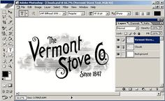 Tutorial: Old-fashioned Clouds -   Tom Kennedy shows us an easy Photoshop method for recreating the etching style used on old letterheads and stock certificates.
