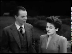 To Have and to Hold - 1951 UK Drama