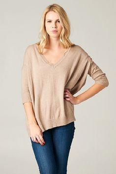 Catch Bliss Boutique - Clarissa Sweater (http://www.catchbliss.com/clarissa-sweater/)