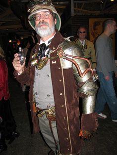 Steampunk Dickens Faire