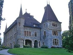 Category:Buildings in Sierre Montana, Swiss Switzerland, 1 Place, Westerns, Florida, Europe, Mansions, Live, House Styles