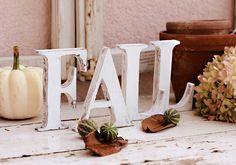 fall @Melanie Bauer Childers @Rachel McKinnis.  Craft idea?