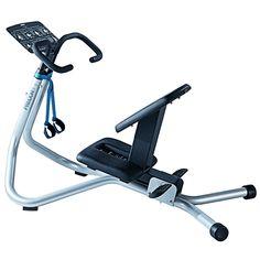 Precor Exercise Machines