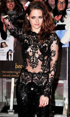 Twilight Premiere: See All The Red Carpet Photos Of Robert Pattinson, Kristen Stewart And More
