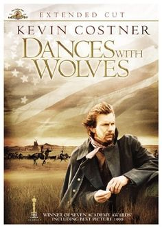 Dances With Wolves movies-i-like