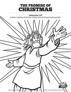 169 Best Top Sunday School Coloring Pages with Bible