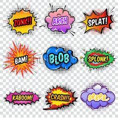 Pop Crush, Pop Art, Royalty Free Stock Photos, Comics, Illustration, Graphics, Color, Design, Graphic Design