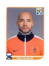 Image result for 2010 panini ned van de zeeuw World Cup, Ms, Stickers, Baseball Cards, Image, Sports, World Cup Fixtures, Sticker, Decal