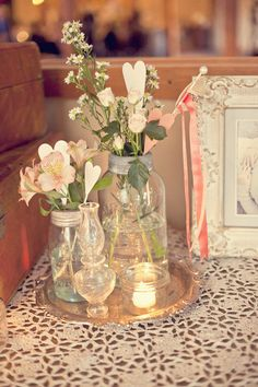 Ontario Wedding by Hazlitt Vintage Rentals