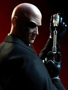 Download Hitman Wallpaper