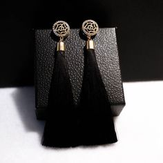 New Fashion Brand Camellia Earrings Exaggerated Vintage Rhinestone Crystal Long Tassels Dangle Earrings For Women Accessories  $14.99  https://rosalarsjewelry.com/products/new-fashion-brand-camellia-earrings-exaggerated-vintage-rhinestone-crystal-long-tassels-dangle-earrings-for-women-accessories?utm_campaign=outfy_sm_1496716419_803&utm_medium=socialmedia_post&utm_source=pinterest   #me #style #love #beauty #fashion #instagood #happy #instacool #ootd #cute #fashionable #cool #fashionista…