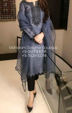 Pakistani Fancy Dresses, Pakistani Fashion Party Wear, Pakistani Dress Design, Pakistani Outfits, Indian Fashion, Stylish Dresses For Girls, Stylish Dress Designs, Designs For Dresses, Stylish Kurtis Design