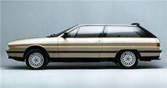 Lancia Gamma Olgiata (Pininfarina), 1982