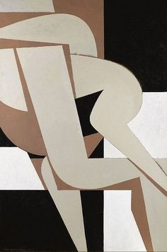 amare-habeo: Yannis Moralis (Greek, 1916 - Erotic, 1988 acrylic on canvas, 195 x 130 cm Art Amour, Art Du Collage, Greek Paintings, Art Through The Ages, Ecole Art, Greek Art, Art Design, Art Plastique, Figure Painting