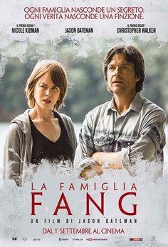 La famiglia Fang [HD] (2016)