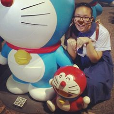 #little #doraemon #100 #years #tst - @boyuqdc- #webstagram