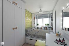 Sypialnia styl Skandynawski Sypialnia - zdjęcie od Boho Studio