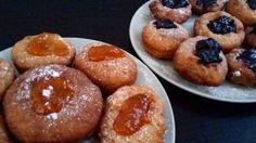 Kváskové šišky (fotorecept) - obrázok 9 Doughnut, Muffin, Cooking, Breakfast, Desserts, Food, Scrappy Quilts, Hampers, Diet