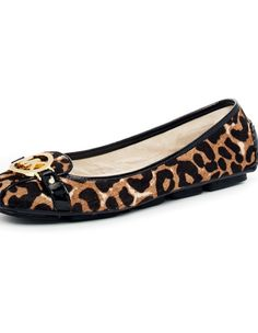 c927250ffd96ca Women's Michael Kors Fulton Calf-Hair Moccasin discovered on Fantasy Shopper