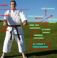 Técnicas de Karate do - giginbukaidevenezuelas jimdo page!