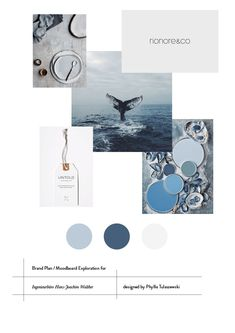 Moodboard for a current branding project // by Phylleli #design #graphicesign #moodboard #freelancer #minimalism
