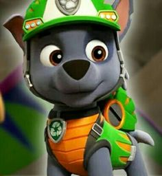 Paw Patrol Rocky, Cloverfield 2, Paw Patrol Characters, Parol, Anime Furry, Kung Fu Panda, Humor, Pictures, Fictional Characters