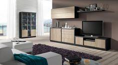¿Qué composición de muebles es la más adecuada para ti?