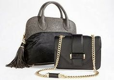 Looking for a gift for someone special or just wanting to spoil yourself? This collection has plenty to offer. Hot handbags feature classic styles with modern updates to offer timeless style with a twist. Animal prints for an exotic accent. Cross-bodies for fabulous style on the go. Handheld clutches for fun night on the town. With all this to offer, finding the perfect bag has never been easier. See more:  http://www.myhabit.com/?tag=myclothingdeals-20#page=b&dept=women&sale=AY57YDZRUPHUA