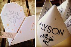 """Invitación """"Origami"""" Origami, Place Cards, Blog, Place Card Holders, Wedding, Wedding Invitations, Wedding Decoration, The Originals, Valentines Day Weddings"""