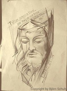 Trash polka   Jesus Religion