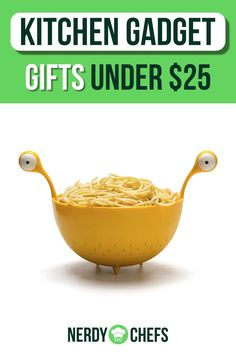 Cool Kitchen Gadgets, Cool Kitchens, Gadgets And Gizmos, Gadget Gifts, Home Chef, Amazon Products, Family Gifts, Chefs, Great Gifts