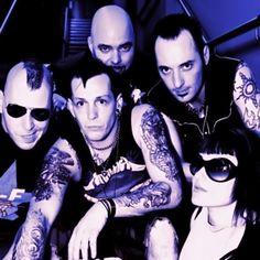 """KMFDM  """"Terror"""""""